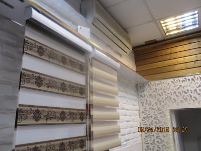کانون طراحان - کاغذ دیواری در پیروزی - لمینت بلوار ابوذر - کفپوش در منقطه 14