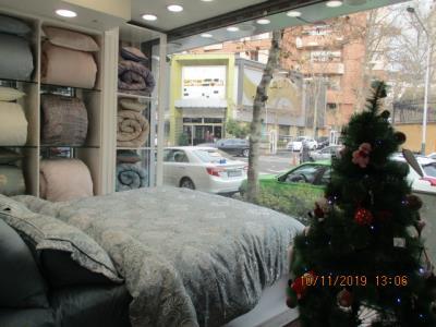 فروشگاه کالای خواب اورنگ - کالای خواب