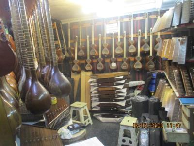 فروشگاه موسیقی پرتو - تعویض انواع ساز ستارخان - تعمیر انواع ساز صادقیه - آموزش ساز منطقه 2