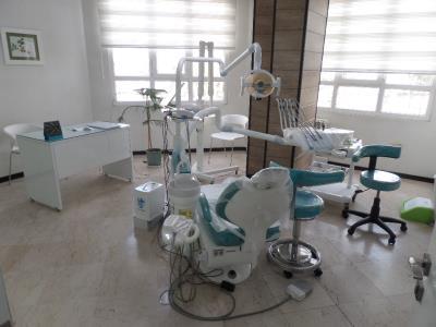 مطب دکتر مریم صادق نیت (ن پ 87786 ) - دندان پزشکی آیت اله کاشانی - دندان پزشکی اطفال آیت اله کاشانی - پروتز های دندانی در آیت الله کاشانی - طراحی لبخند محدوده آیت الله کاشانی - بلیچینگ سفید کردن دندان در منطقه 5