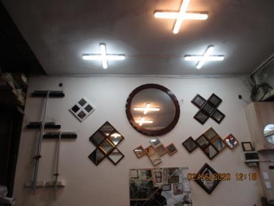 صنایع شیشه و آینه و قاب یوسفی