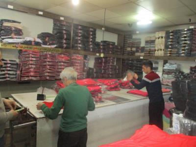 تولیدی پوشاک پگاه - پوشاک زنانه در بهارستان - زیر سارافونی محدوده بهارستان - پوشاک زنانه راحتی بهارستان