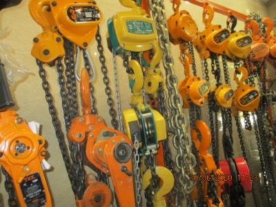 فروشگاه لیفتینگ ابزار - انواع سیم بکسل - جرثقیل اتصالات صنعتی - ابزارآلات برقی - الکترود - امام خمینی - منطقه 12 - تهران