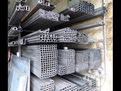 آهن آلات شرق - آهن فروشی شرق