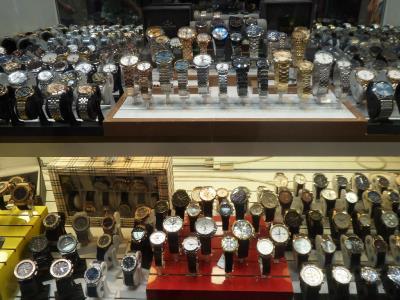 ساعت شنی ساند گلاس-  SAND GLASS