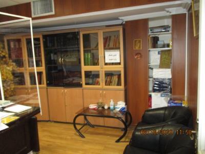 دفتر اسناد رسمی شماره 435 تهران