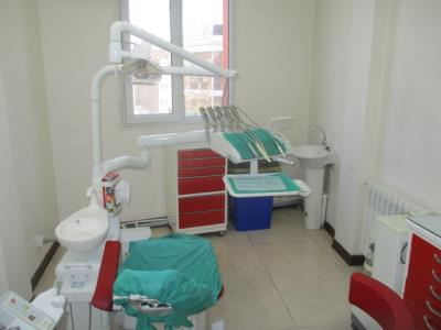دندانپزشکی دکتر عبدالرضا حبیبی - جراح و دندانپزشک - شهر ری