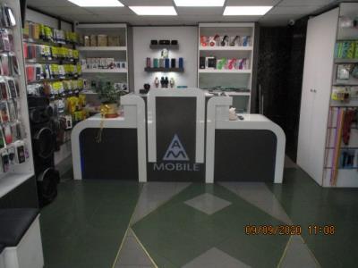 موبایلAM - خرید و فروش موبایل - پخش لوازم جانبی موبایل - جیحون - منطقه 10