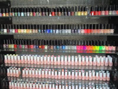 فروشگاه هفت قلم - 7 قلم - آرایشی در شرق تهران - دنی وان - زیون - رنگ مو - وسایل ناخن - شرق تهران