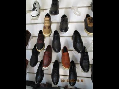 تولید کفش راگا