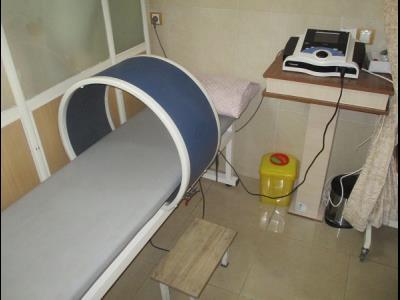 مرکز فیزیوتراپی مهربان - فیزیوتراپی - درمان ستون فقرات - لیزرتراپی سعادت آباد