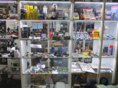 عمده فروشی الکترونیک و ابزار تعمیرات موبایل سان سون