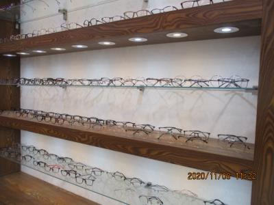 هانا اپتیک - عینک فروشی - پونک