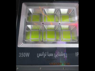 روشنایی صبا ترانس - ملزومات روشنایی - پروژکتور های فوق کم مصرف - وال واشر - لاله زار - منطقه 12 - تهران