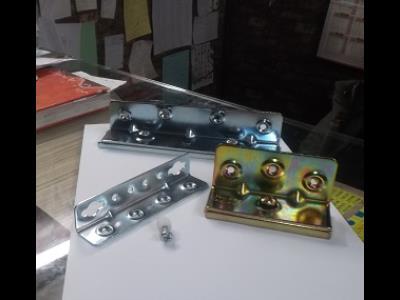ماهریراق اصل - تولید کننده یراق آلات ساختمانی - دستگیره - قفل - هاشم آباد