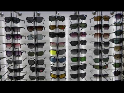 موسسه بینایی سنجی و عینک مرکزی - عینک طبی - آفتابی - لنز - کرج - خیابان شهید بهشتی