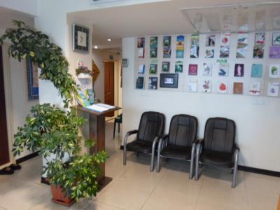 مرکز مشاوره حانیه - ارائه خدمات مشاوره ای فردی و گروهی و مشاوره خانواده - ازدواج - کودک و نوجوان - کرج - البرز