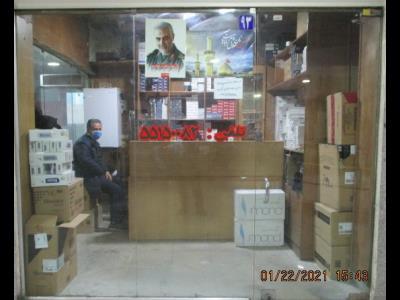 فروشگاه دخانیات دریادل - فروش سیگار - فروش تنباکو - مولوی - منطقه 12