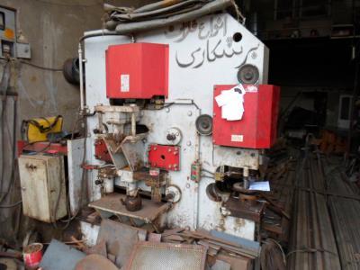 برشکاری فلزات اولایی - خدمات برش - آزادگان - بازار آهن مکان - منطقه 20 - تهران