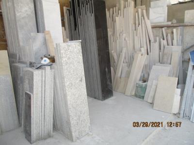 سنگ پامیر - سنگبری - فروش انواع سنگ ساختمانی و صنعتی - فدائیان اسلام - منطقه 15 - تهران