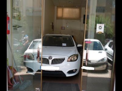 نمایشگاه اتومبیل تکرو - نمایشگاه اتومبیل - ماشین - اتوگالری - نیروی هوایی - منطقه 13 - تهران