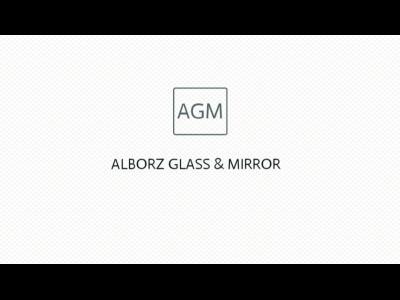 شیشه و آینه البرز - آینه - شیشه پنجره دوجداره - آینه تزئینی - سه راه افسریه - مسعودیه - منطقه 15 - تهران