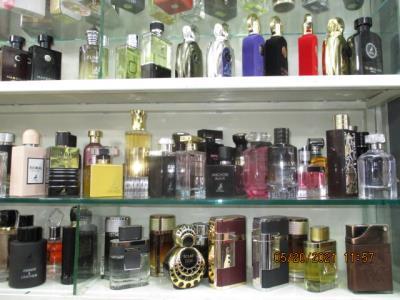 فروشگاه میلاد - پخش عمده ادکلن - بادی اسپلش - آرایشی و بهداشتی - بازار بزرگ - منطقه 12 - تهران