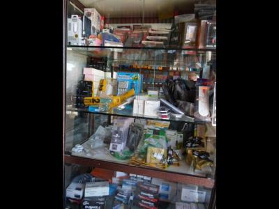 فروشگاه فرازی - انواع کاغذ - لوازم التحریر - لوازم اداری - خرمدشت - جاده آبعلی
