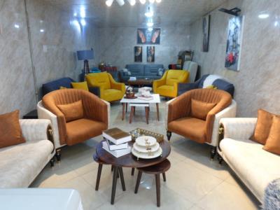 گالری مبل افرا چوب - مبلمان راحتی - مبل استیل - میز ناهارخوری - نعمت آباد - منطقه 19 - تهران