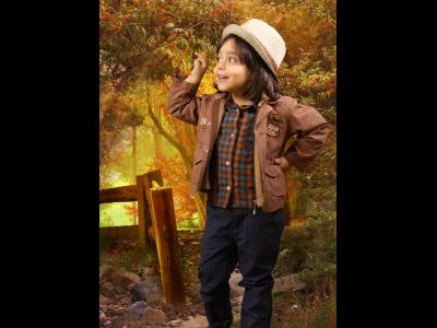 آتلیه تخصصی کودک لوتوس