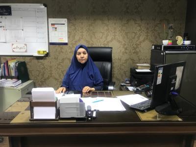 مطب تخصصی زنان و زایمان خانم دکتر انصاری - درمان زنان - زایمان - نازایی - خیابان سناباد - مشهد