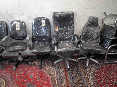 فروشگاه یکتا صنعت - صندلی گردان در مشهد - اداری - آرایشگاهی - کامپیوتری - بلوار چمن