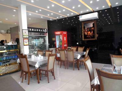 رستوران و کباب امیر صدرا - رستوران - غذای سنتی ایرانی - بلوار پیروزی - مشهد
