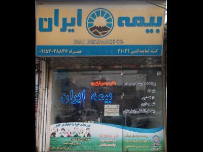 بیمه ایران کد 31031