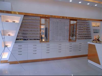 بینایی سنجی و عینک ثمین