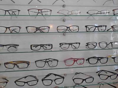 عینک طبی فلورانس (پاسارگاد)