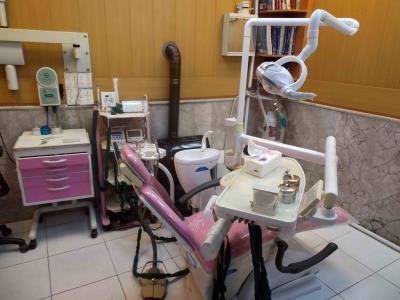 دنداپزشکی دکتر فرزانه