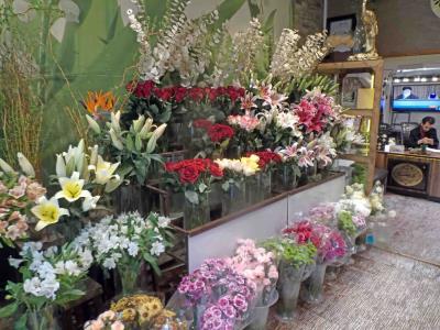 گل سرای ایمانا