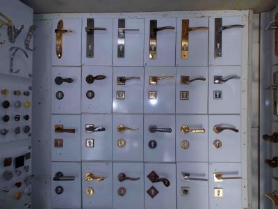 ممتاز یراق مجیری - یراق آلات در مشهد - دستگیره در اتاق -  تجهیزات کابینت - بلوار قرنی