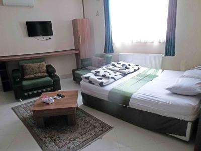 هتل آپارتمان فرحان - فندق و شقق فرحان