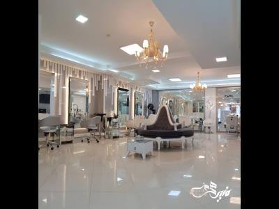 سالن زیبایی منیرهنرمند(چهره ارایان)  - بهترین مرکز میکرو سعادت آباد