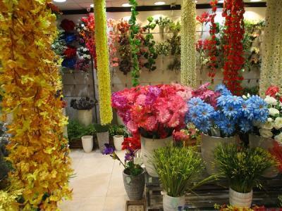 گل آرامیس - گل فروشی - لوازم کریسمس - شوش - منطقه 12 - خیابان فدائیان اسلام