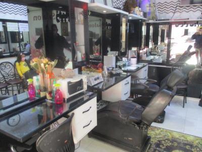 سالن زیبایی ونوس - آرایشگاه زنانه و سالن زیبایی و خدمات زیبایی - تهران نو - منطقه 8