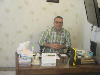 مرکز درمان سوء مصرف سارا - دکتر محمد علمی