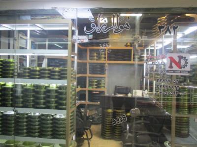 نوین صنعت ایرانیان