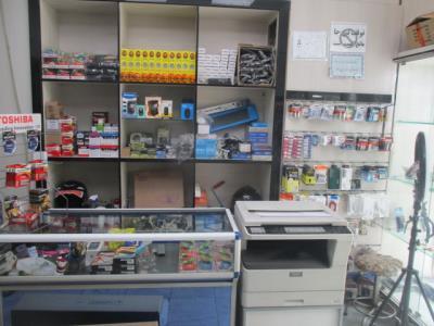 فروشگاه تجهیزات دنیای دوربین