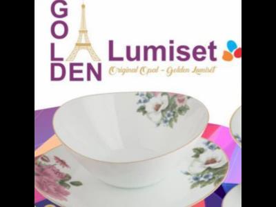 گلدن لومیست Golden Lumiset(نمایندگی انحصاری گلدن  لومیست Golden Lumiset در ایران)