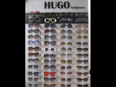 پخش عینک هوگو HUGO