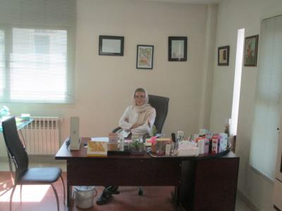 مطب دکتر اسلامی