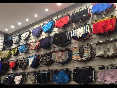 لباس زیر مردانه پخش پیرویس